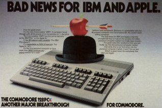 Bad News for IBM and Apple